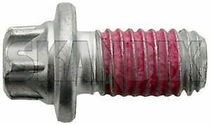 Genuine GM Clutch Pressure Plate Bolt 90470712