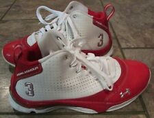 Under Armour Double Nickel 11/14/2009 Mens Sneakers Size 10 Brandon Jennings