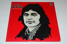 Serge Lama~Je Suis Malade~1973 Chanson Pop~French IMPORT~FAST SHIPPING!