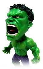NECA Open Mouth Roaring Hulk Head Knocker RARE NEW headknocker bobble bobblehead