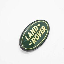 NEW LAND ROVER FREELANDER 2 L359 PANEL BADGE LR001664 OEM