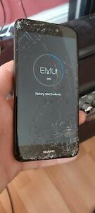 Huawei P9 Lite 16GB Black (Unlocked) Smartphone FAULTY