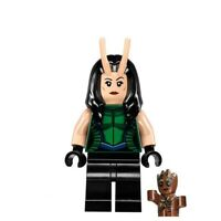 Lego Mantis with Baby Groot Super Heroes Guardians of the Galaxy Building Toys