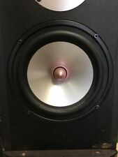 "Theater Research Professional Home Theater tower Speaker TR-1620 6"" Sub 400 Watt"