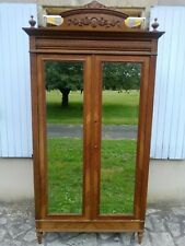 Antique French Louis XVI Revival Armoire