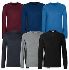 Marks and Spencer Regular Size Jumpers & Cardigans for Men