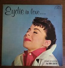 EYDIE IN LOVE~ABC 246/1958 ORIGINAL MONO~1st PRESSING