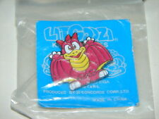 Rodan from Chibi Godzilla Metal Pin Set! Gamera Ultraman