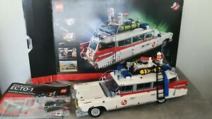 LEGO Creator Expert Ghostbusters™ ECTO-1 (10274)
