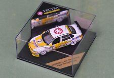 Onyx 1/43 BTCC Vauxhall Vectra James Thompson 1996.