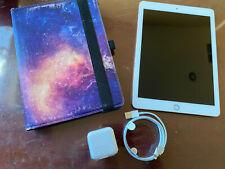 Apple iPad 6th Gen. 32GB, Wi-Fi, 9.7in - Rose Gold