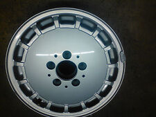 "Very Nice Spare Mercees Rim Wheel 15"" inch 2014011102 for w201 190E 190D"