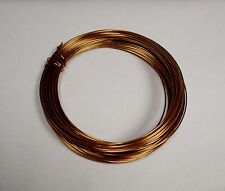 1mm ENAMELLED COPPER WIRE - 100m (328ft) | ANTENNA WIRE