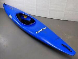 Dagger Crossfire Kayak - White Water - Play Boat - Made in United Kingdom