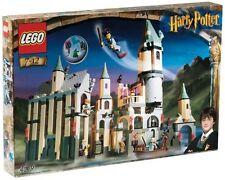 Lego Hogwarts Castle 4709  BRAND NEW UNOPENED - Harry Potter - Rare Retired Set