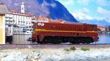 Roco 63457 H0 2275 Diesel Lok NS Nederland Niederlande Serie 2200 DSS rotbraun