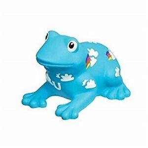 "Figurine Grenouille ""Frog Cloud 9"" de Bud by Designroom, neuf avec boîte"