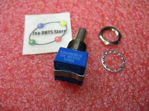 Potentiometer 10000 Ohm Bourns 53AAAB28B15 Panel Mount 10K - NOS Qty 1