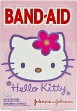 Band-Aid Hello Kitty Bandages-20ct