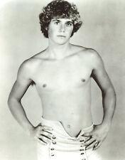 Christopher Atkins Shirtless 8x10 photo #U7196