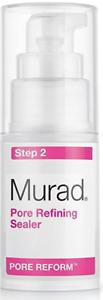 New Murad Pore Reform Pore Refining Sealer  0.5 Oz