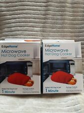 Hot Dog Cooker Set Of Two