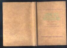 Bauch Luigi Lagrime vecie contentezza nova Zara nel pianto e nel sorriso 1925 R