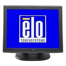 """NEW! Elo 1515L 38.1 Cm 15"""" Lcd Touchscreen Monitor 4:3 21.50 Ms 5-Wire Resistive"""