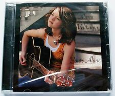 ALYSSA VELTKAMP - YOURS ALONE - 2009 CD -  STILL SEALED
