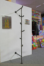 Garderobe, Kleiderstange, 190 cm, Vintage, Industriedesign