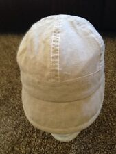 Prama Top Hat Kaki 100% Cotton Check It Out GXN