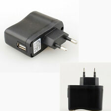 AU OH Micro USB EU Plug Travel AC Wall Charger Adapter For Samsung GalaxyS3 Note