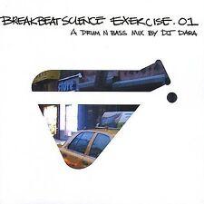 Breakbeat Science: Exercise 1 by DJ Dara (CD, Feb-2003, Breakbeat Science...