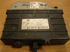 Auto gearbox ECU - VW Golf  095927731 5DG00590611