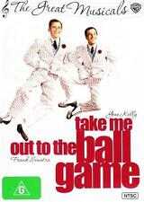 Take Me Out To The Ball Game (DVD, 2003)