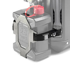 Givi E148 Jerry Can Holder for OBK37 OBK48 Trekker Outback Case Fuel Canster