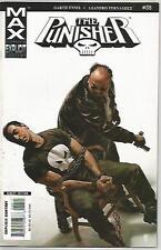 Punisher #38 (November 2006) By Garth Ennis [MAX] Marvel Comics High Grade