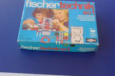 fischertechnik - Elektronik ec1 -- Unbespielt!