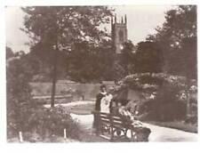 Greenhead Park.Huddersfield.Kirklees Museums.Postcard.Last Of Stock!