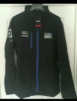 Chip Ganassi Racing Ford Ecoboost Formula Soft Shell Jacket NWT Size Small