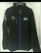 Chip Ganassi Racing Ford Ecoboost Formula Soft Shell Jacket NWT Size 3XL