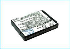 BATTERIA PREMIUM per SONY Cyber-shot DSC-P200, Cyber-shot DSC-V3 qualità cella NUOVO