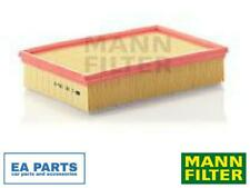 Mann Filter C 27 014 Engine Compartments