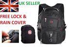 Wenger Swissgear 17.1 inch Laptop Backpack / Rucksack Bag Backpack SA8112