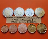 2020 ESPAÑA MONEDAS EURO SC 1+2+5+10+20+50 Centimos 1€+2€ + 2 EUROS ARTE MUDEJAR