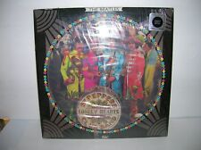 """CAPITOL RECORDS """"THE BEATLES / SGT PEPPERS LONELY HEARTS C. B."""" SEALED LOT#15131"""