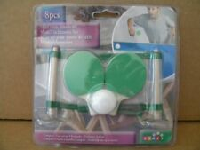 SOMMERSET! KINDER Mini Tischtennis-Set, LIFETIME GAMES Mini Tischtennis-Set