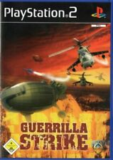 Guerrilla Strike / Phoenix / PS2 / Playstation 2 / Spiel / Game / USK 6