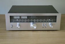 Classic Vintage Trio Kt-7500 High End Am/Fm Stereo Tuner - Ship Worldwide