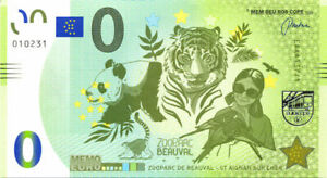 41 BEAUVAL ZooParc, 2018, Memo Euro Scope